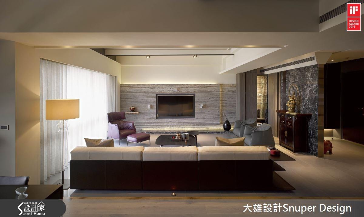 65坪新成屋(5年以下)_現代風客廳案例圖片_大雄室內設計Snuper Design_大雄_29之3