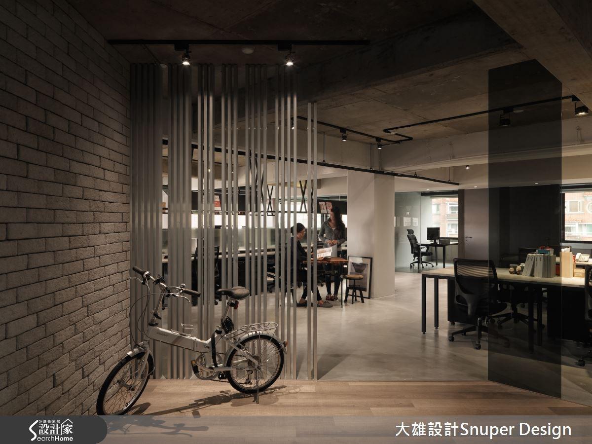 88坪中古屋(5~15年)_工業風商業空間案例圖片_大雄室內設計Snuper Design_大雄_31之1