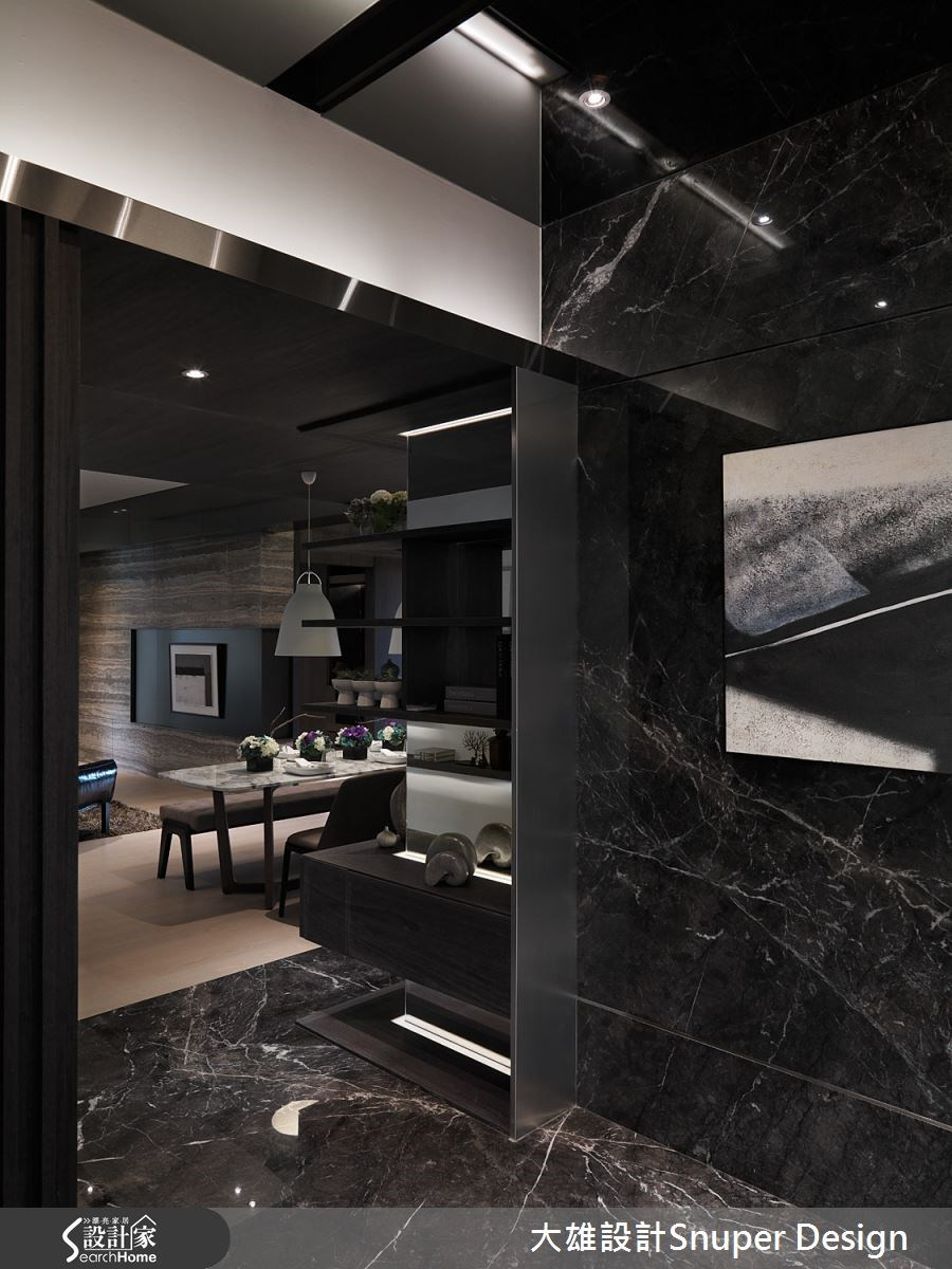 45坪預售屋_現代風走廊案例圖片_大雄室內設計Snuper Design_大雄_40之2