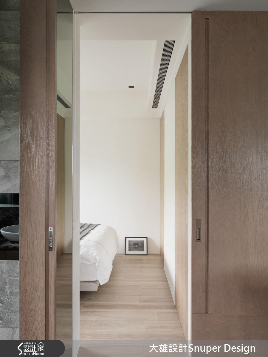 22坪新成屋(5年以下)_現代風臥室案例圖片_大雄室內設計Snuper Design_大雄_41之13