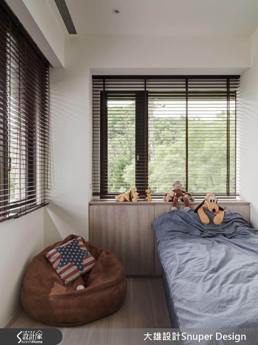 22坪新成屋(5年以下)_現代風臥室案例圖片_大雄室內設計Snuper Design_大雄_41之15