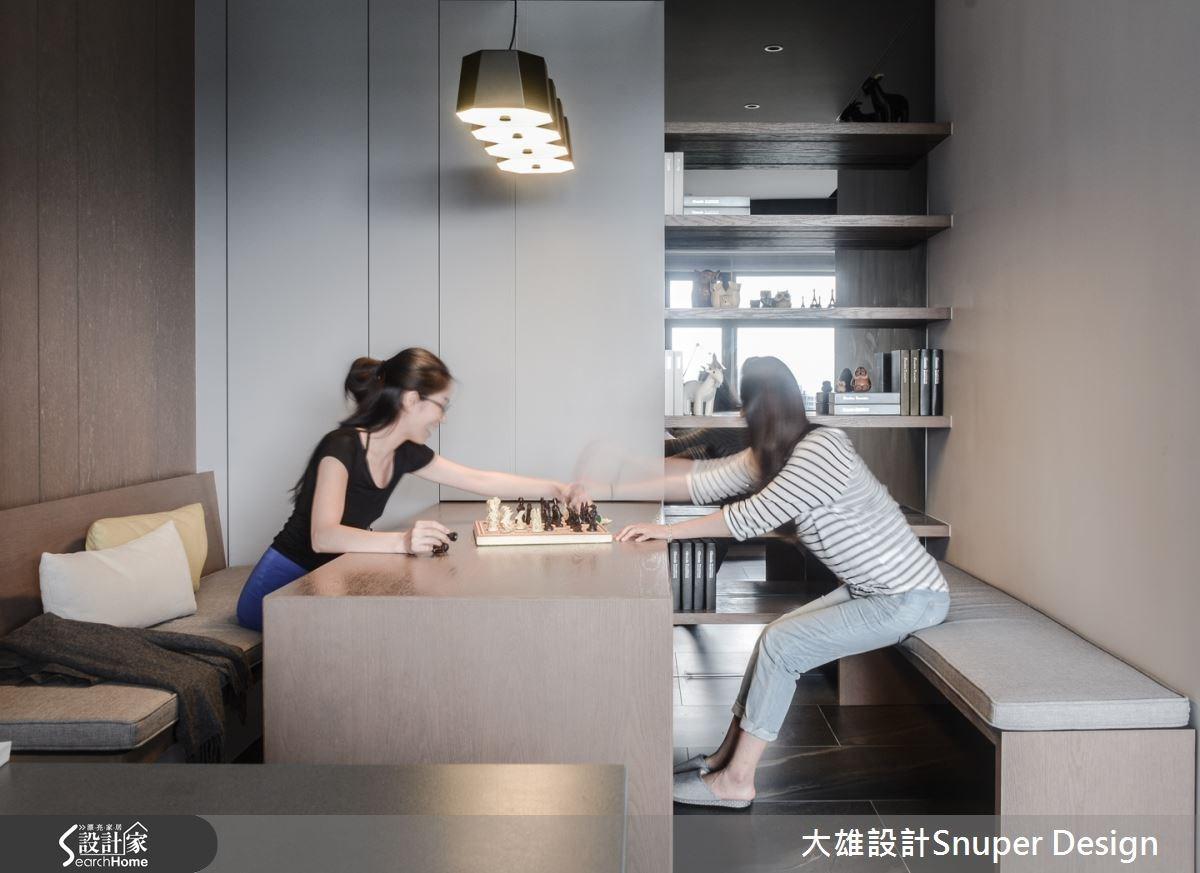 22坪新成屋(5年以下)_現代風案例圖片_大雄室內設計Snuper Design_大雄_41之20