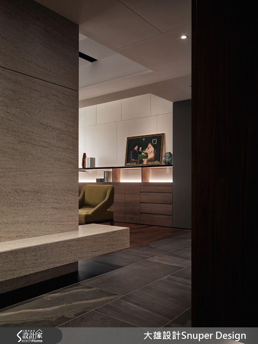55坪新成屋(5年以下)_現代風走廊案例圖片_大雄室內設計Snuper Design_大雄_44之1