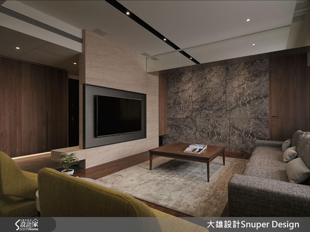 55坪新成屋(5年以下)_現代風客廳案例圖片_大雄室內設計Snuper Design_大雄_44之4