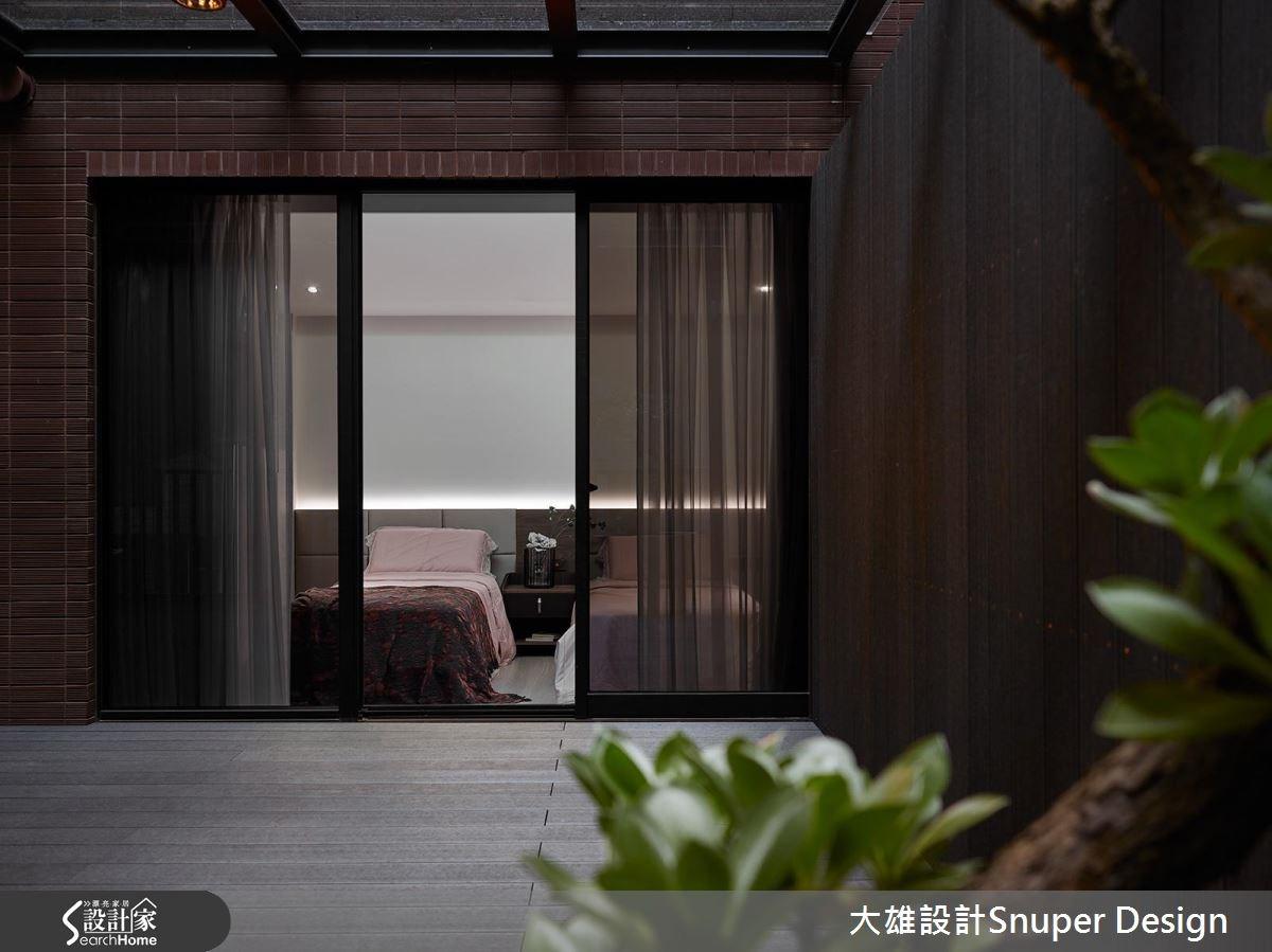25坪新成屋(5年以下)_現代風臥室案例圖片_大雄室內設計Snuper Design_大雄_51之14