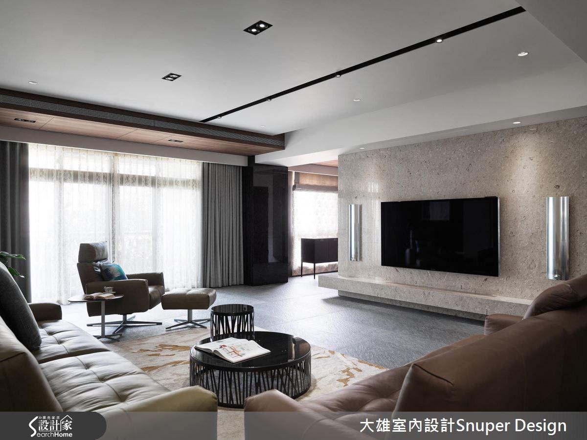 67坪新成屋(5年以下)_現代風客廳案例圖片_大雄室內設計Snuper Design_大雄_59之1