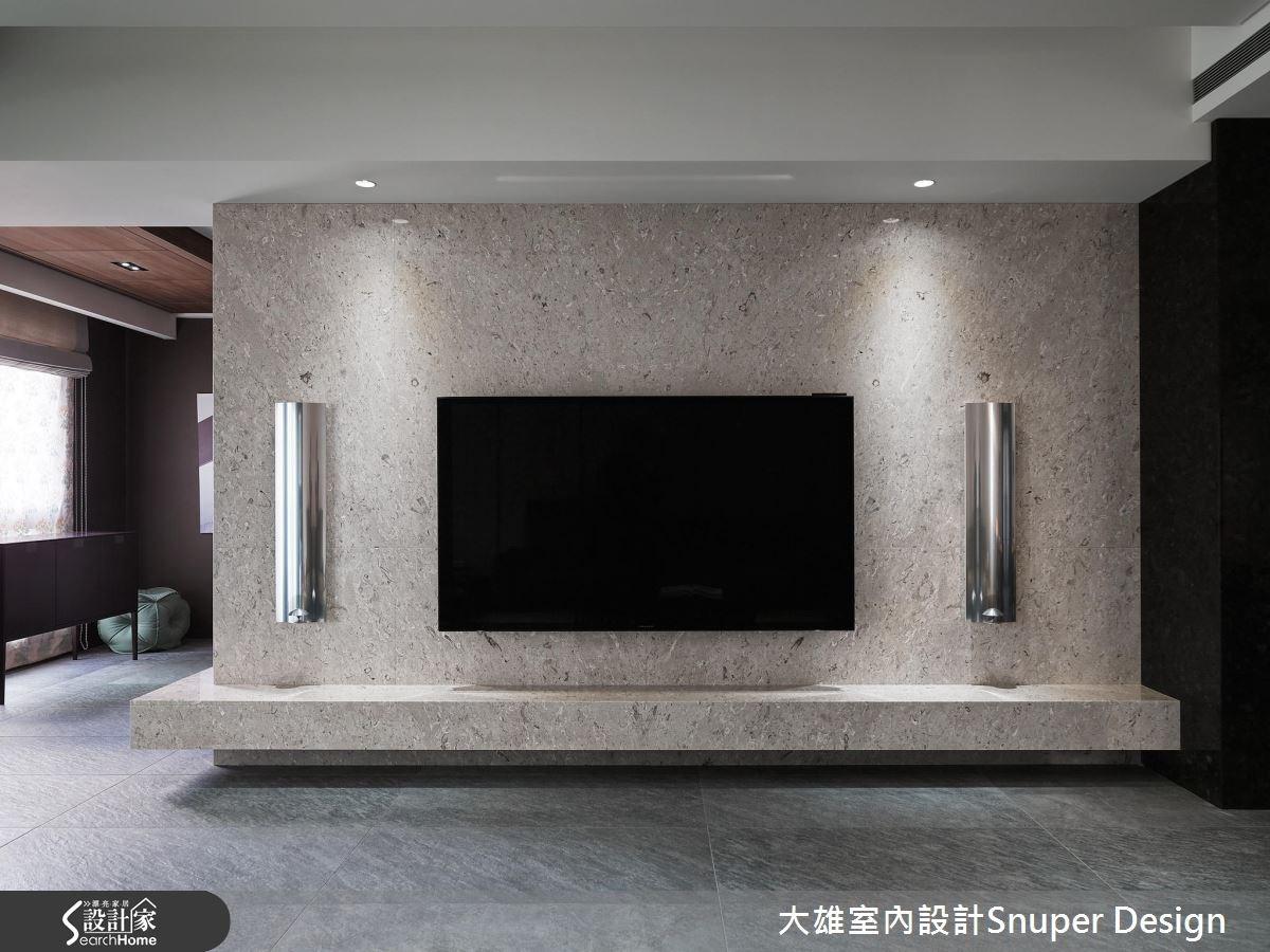 67坪新成屋(5年以下)_現代風客廳案例圖片_大雄室內設計Snuper Design_大雄_59之4