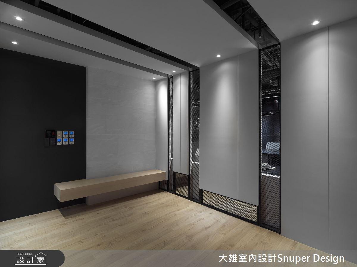 85坪老屋(16~30年)_現代風商業空間案例圖片_大雄室內設計Snuper Design_大雄_65之1