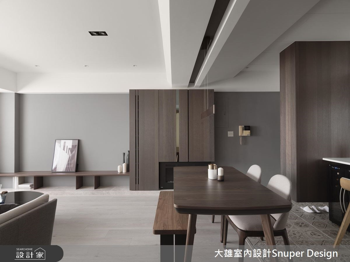 24坪老屋(16~30年)_現代風餐廳案例圖片_大雄室內設計Snuper Design_大雄_66之2