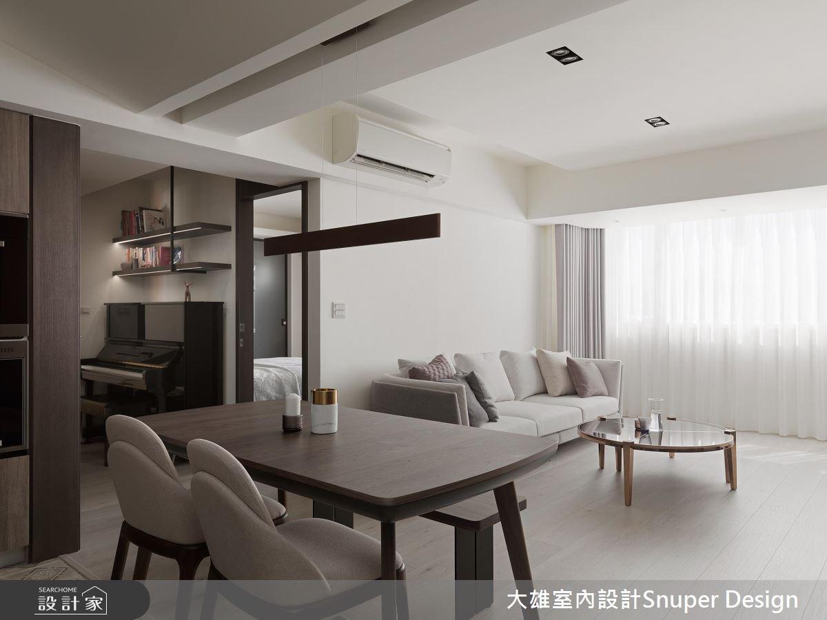 24坪老屋(16~30年)_現代風餐廳案例圖片_大雄室內設計Snuper Design_大雄_66之3