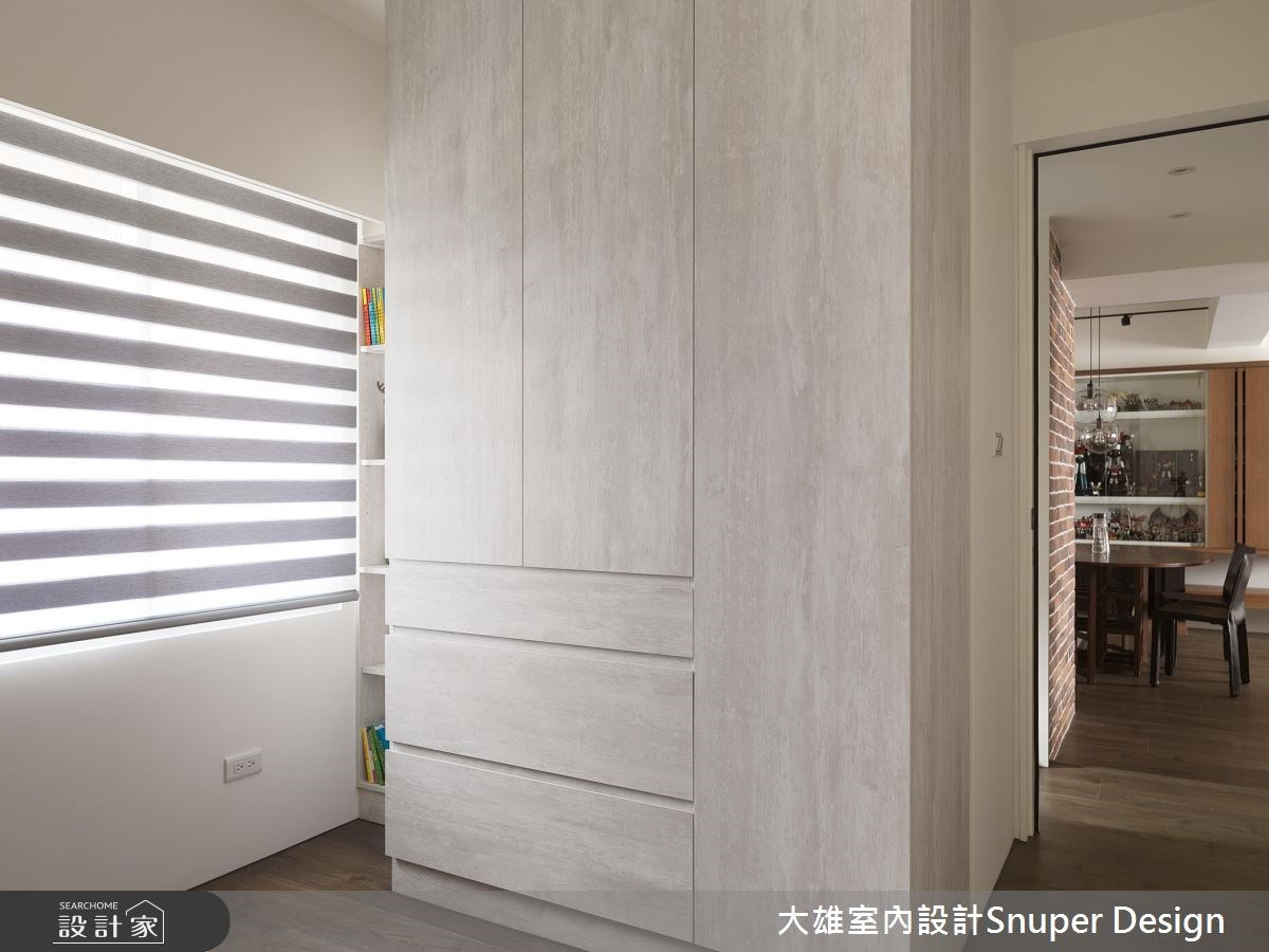 26坪老屋(16~30年)_現代風案例圖片_大雄室內設計Snuper Design_大雄_67之10