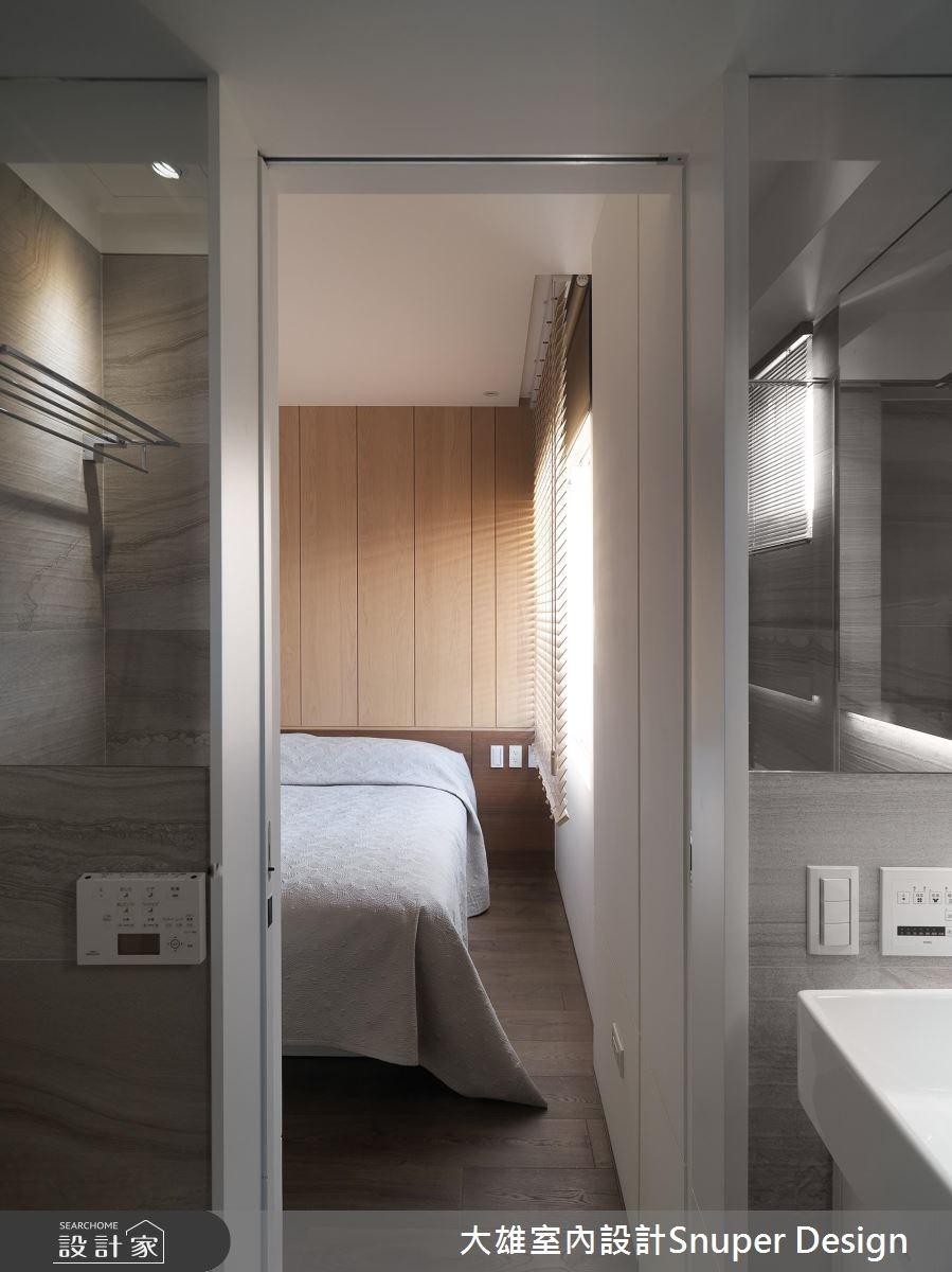 26坪老屋(16~30年)_現代風浴室案例圖片_大雄室內設計Snuper Design_大雄_67之14