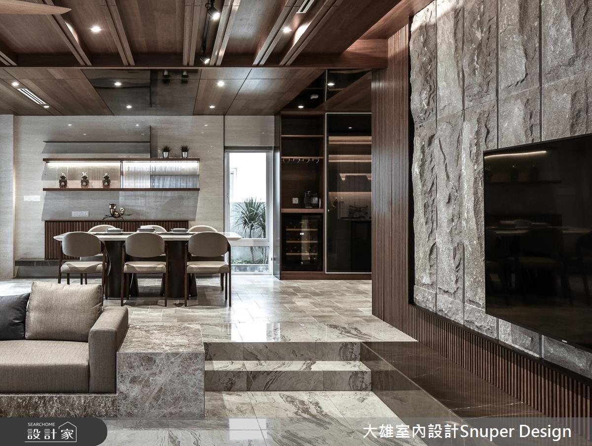 新成屋(5年以下)_現代風餐廳案例圖片_大雄室內設計Snuper Design_大雄_74之4