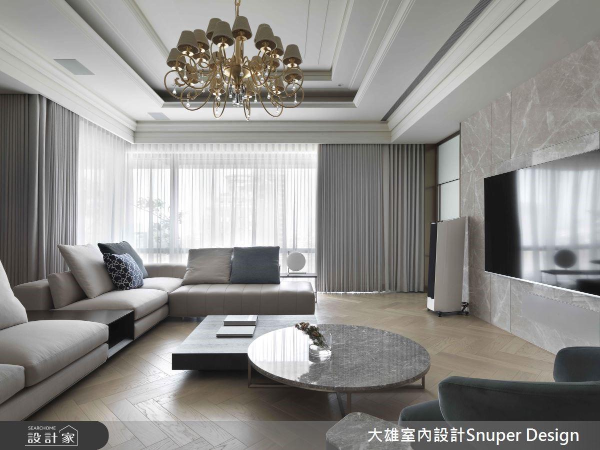 新成屋(5年以下)_現代風客廳案例圖片_大雄室內設計Snuper Design_大雄_77之1