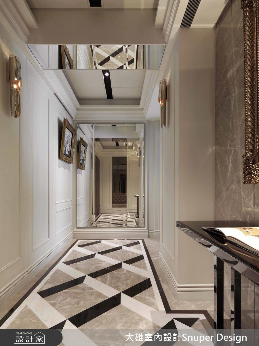 新成屋(5年以下)_現代風走廊案例圖片_大雄室內設計Snuper Design_大雄_77之4