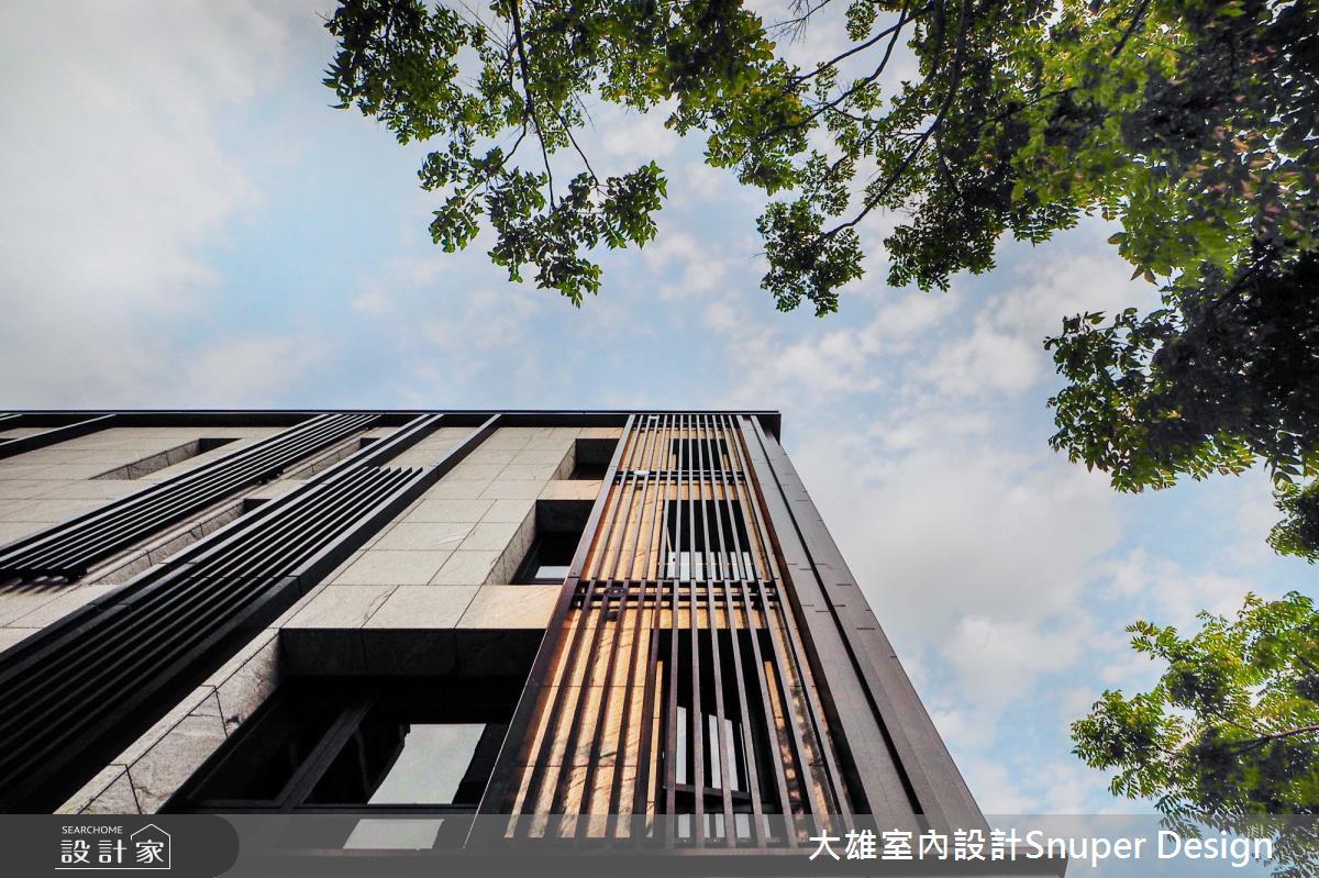 550坪新成屋(5年以下)_現代風庭院案例圖片_大雄室內設計Snuper Design_大雄_87之1