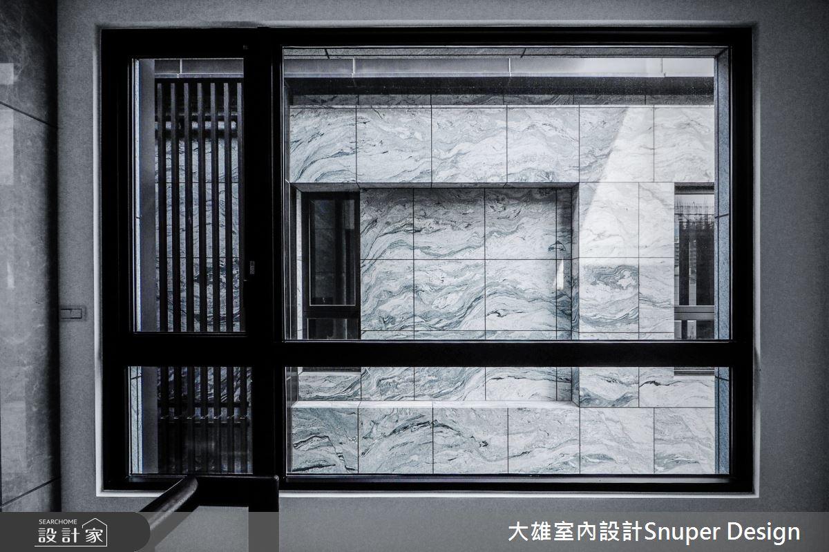 550坪新成屋(5年以下)_現代風玄關案例圖片_大雄室內設計Snuper Design_大雄_87之2