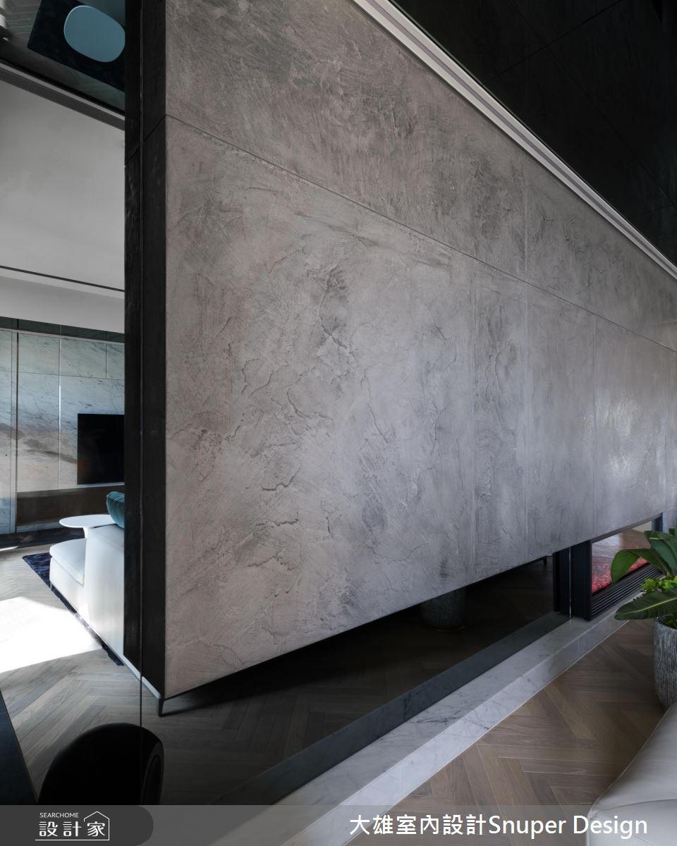 80坪新成屋(5年以下)_現代風客廳案例圖片_大雄室內設計Snuper Design_大雄_92之8