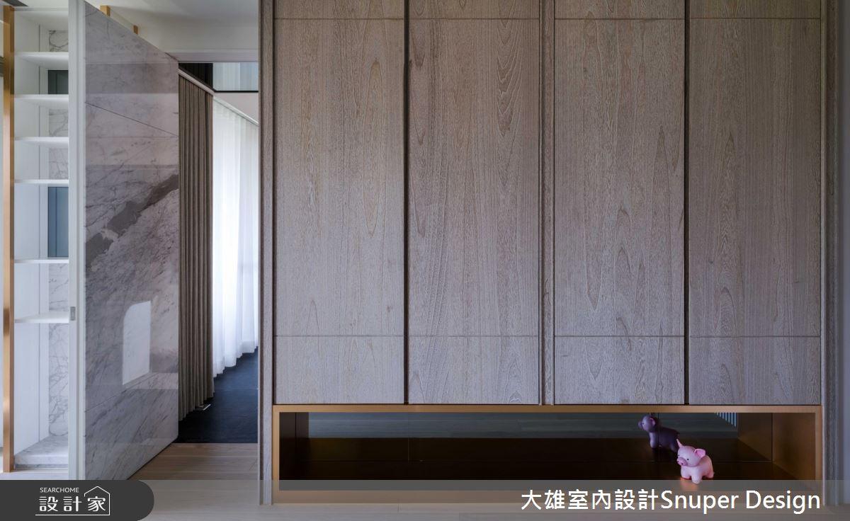 80坪新成屋(5年以下)_現代風案例圖片_大雄室內設計Snuper Design_大雄_92之11