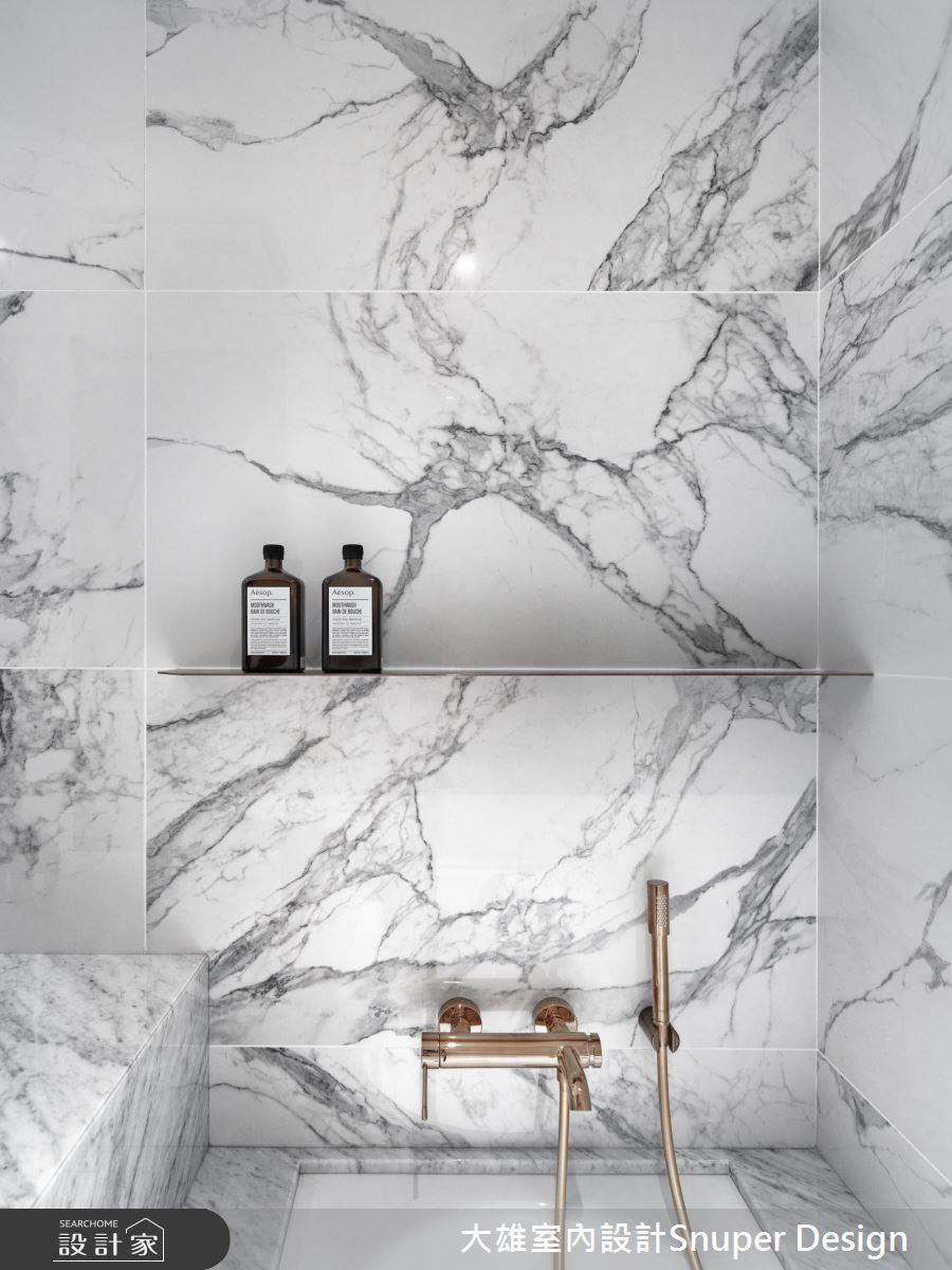 50坪新成屋(5年以下)_現代風浴室案例圖片_大雄室內設計Snuper Design_大雄_93之16