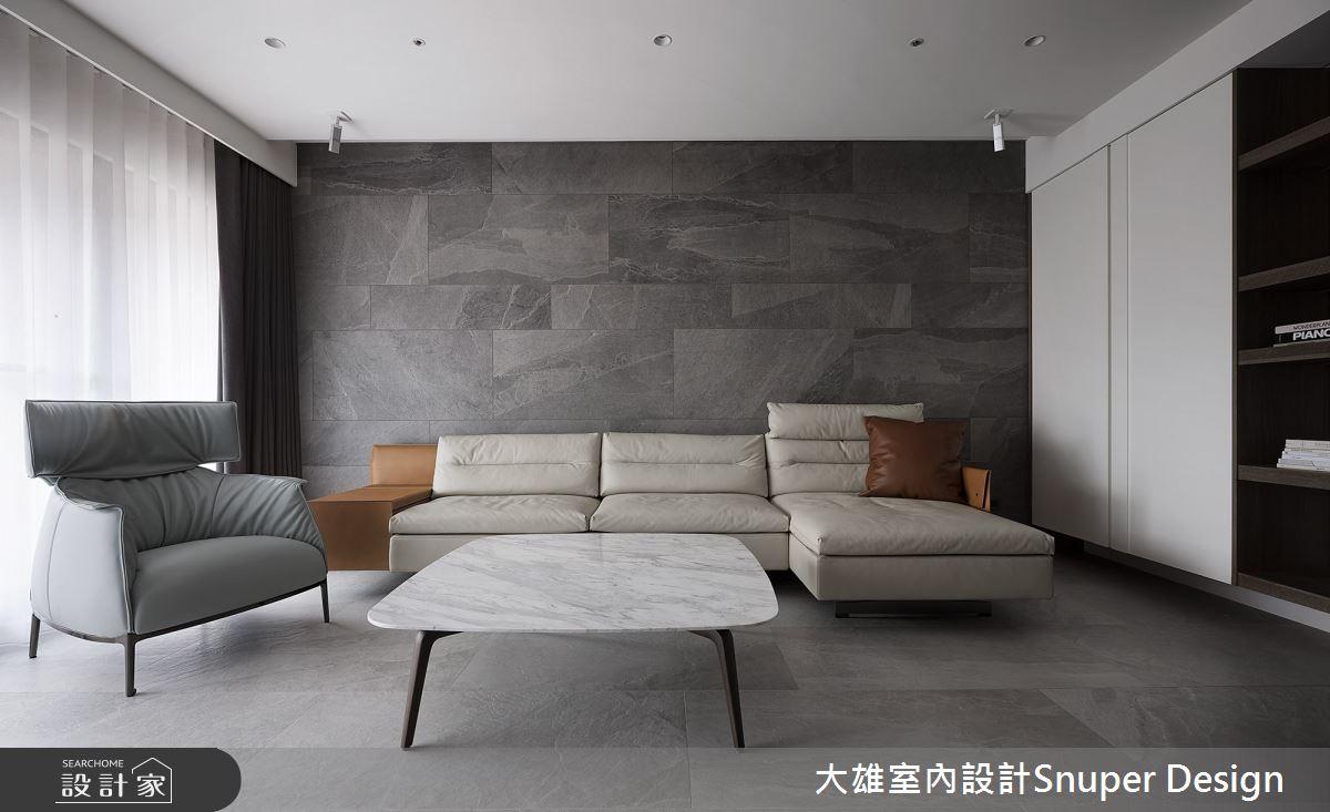 43坪新成屋(5年以下)_現代風案例圖片_大雄室內設計Snuper Design_大雄_99之2