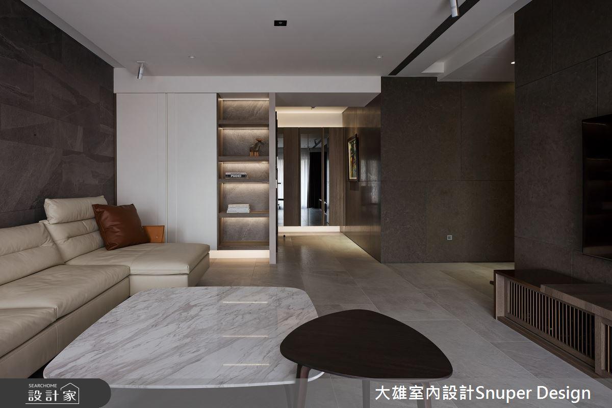 43坪新成屋(5年以下)_現代風案例圖片_大雄室內設計Snuper Design_大雄_99之3