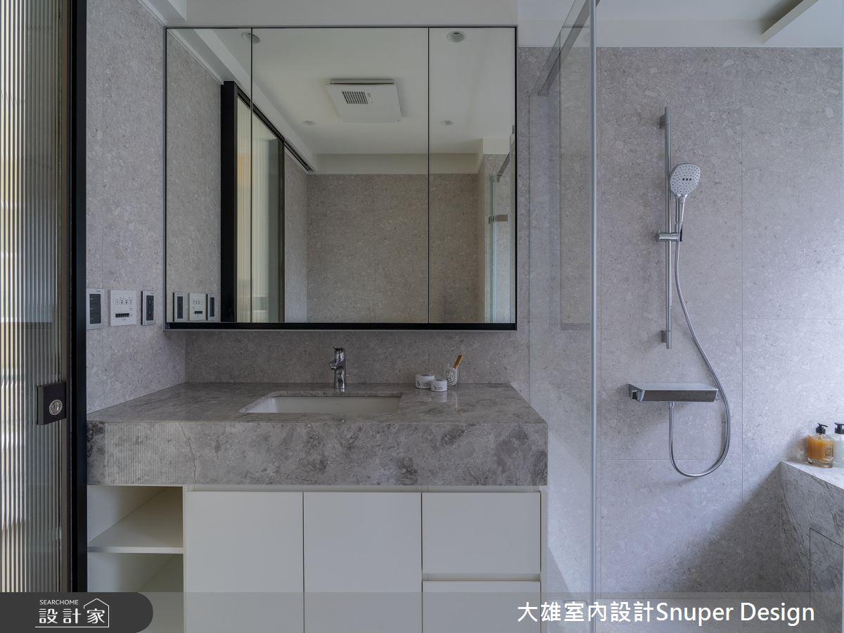 50坪新成屋(5年以下)_現代風案例圖片_大雄室內設計Snuper Design_大雄_103之30