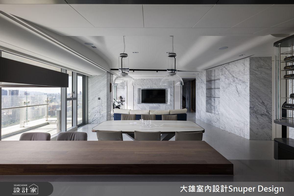 60坪預售屋_現代風案例圖片_大雄室內設計Snuper Design_大雄_105之7