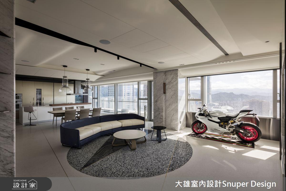 60坪預售屋_現代風案例圖片_大雄室內設計Snuper Design_大雄_105之8