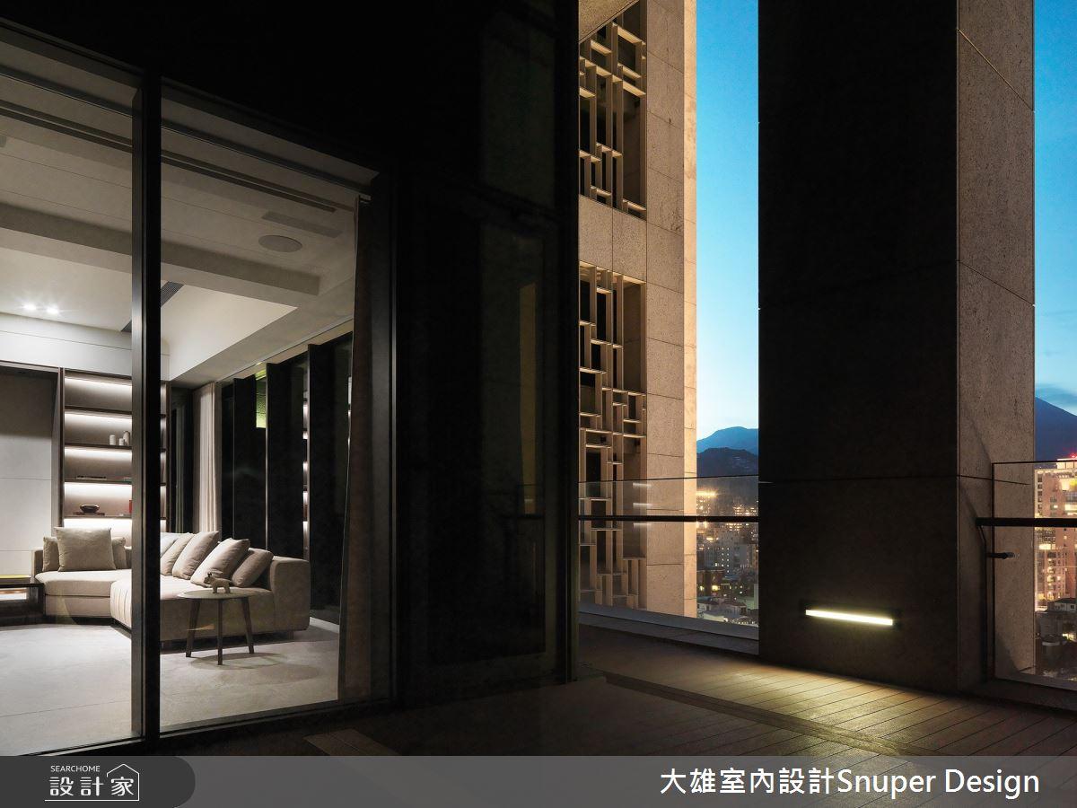 100坪預售屋_現代風案例圖片_大雄室內設計Snuper Design_大雄_109之6119