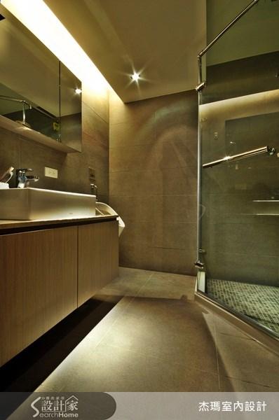 40坪老屋(16~30年)_現代風案例圖片_杰瑪室內設計_杰瑪_03之10