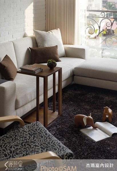 20坪新成屋(5年以下)_現代風案例圖片_杰瑪室內設計_杰瑪_07之3