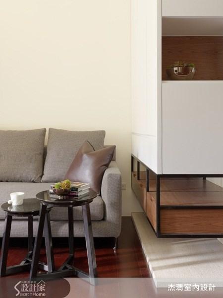 8坪新成屋(5年以下)_現代風案例圖片_杰瑪室內設計_杰瑪_09之5