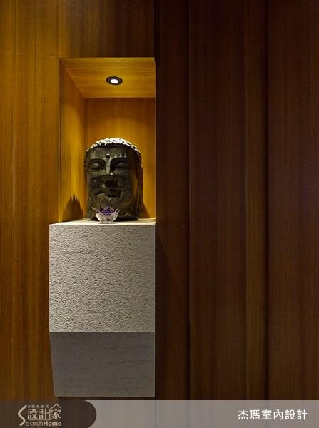 35坪中古屋(5~15年)_混搭風案例圖片_杰瑪室內設計_杰瑪_13之2