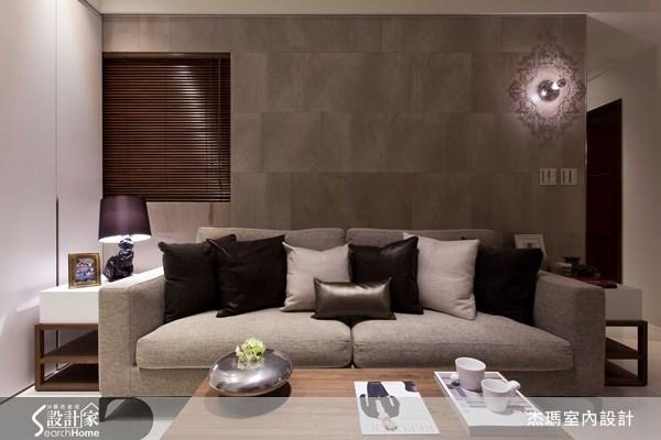 20坪新成屋(5年以下)_簡約風案例圖片_杰瑪室內設計_杰瑪_14之4