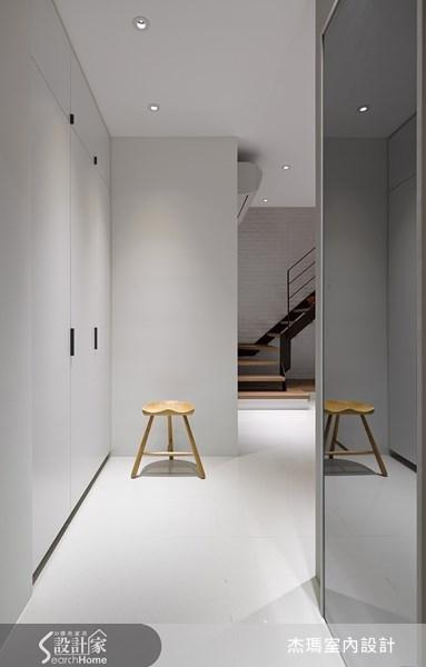 12坪新成屋(5年以下)_案例圖片_杰瑪室內設計_杰瑪_15之1
