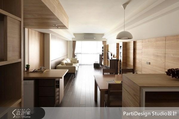 35坪_美式風案例圖片_PartiDesign Studio_PartiDesign_01之3