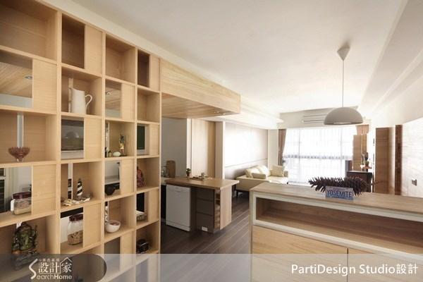 35坪_美式風案例圖片_PartiDesign Studio_PartiDesign_01之2