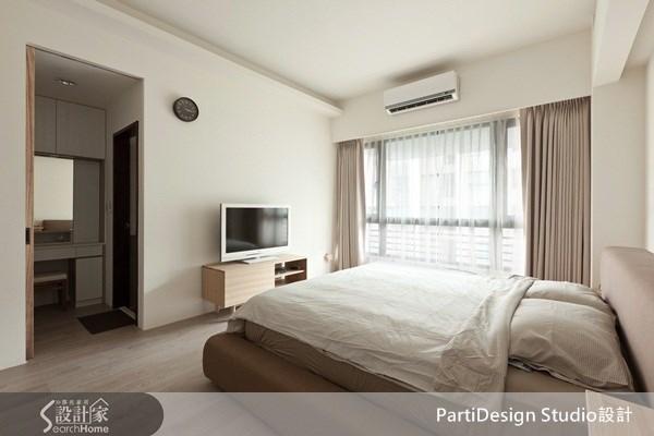 34坪_北歐風案例圖片_PartiDesign Studio_PartiDesign_02_家+ --無法離開家的新居概念之8