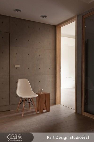34坪_北歐風案例圖片_PartiDesign Studio_PartiDesign_02_家+ --無法離開家的新居概念之6