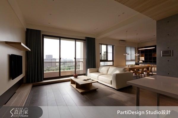 35坪_北歐風案例圖片_PartiDesign Studio_PartiDesign_03之3