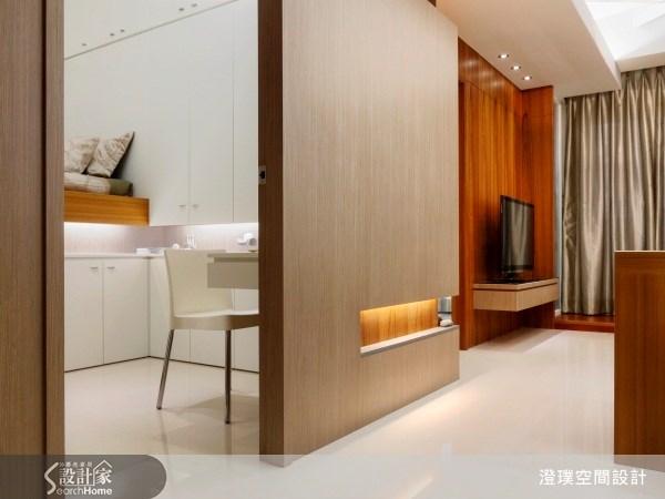 20坪新成屋(5年以下)_現代風案例圖片_澄璞空間設計_澄璞_05之4