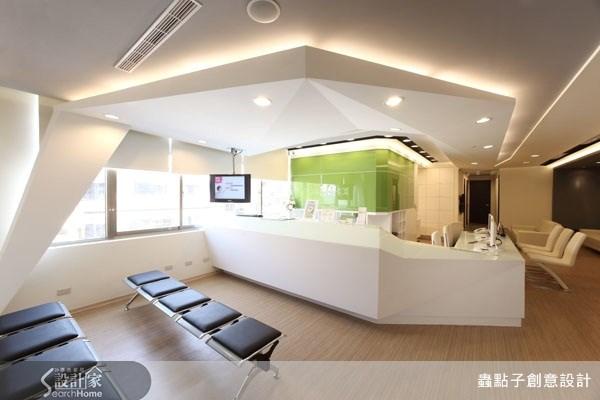 50坪中古屋(5~15年)_現代風商業空間案例圖片_蟲點子創意設計_蟲點子_04之2