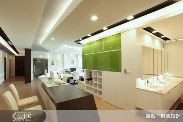 50坪中古屋(5~15年)_現代風商業空間案例圖片_蟲點子創意設計_蟲點子_04之12