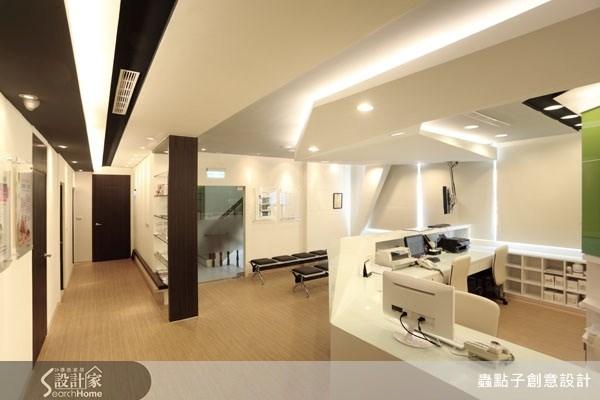 50坪中古屋(5~15年)_現代風商業空間案例圖片_蟲點子創意設計_蟲點子_04之9