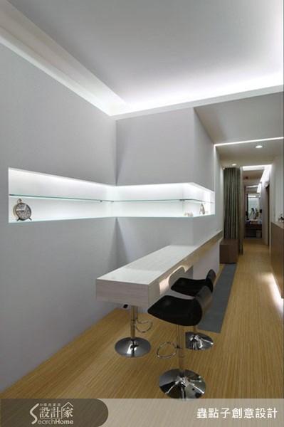 26坪老屋(16~30年)_現代風商業空間案例圖片_蟲點子創意設計_蟲點子_06之4