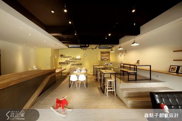19坪新成屋(5年以下)_簡約風商業空間案例圖片_蟲點子創意設計_蟲點子_19之3