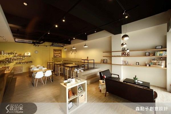 19坪新成屋(5年以下)_簡約風商業空間案例圖片_蟲點子創意設計_蟲點子_19之1