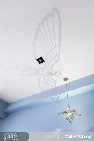 17坪新成屋(5年以下)_簡約風臥室案例圖片_蟲點子創意設計_蟲點子_20之17