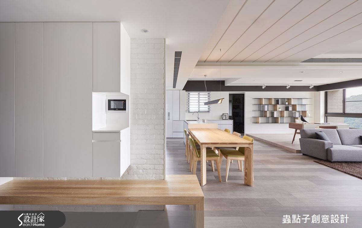 40坪新成屋(5年以下)_簡約風玄關案例圖片_蟲點子創意設計_蟲點子_38之5